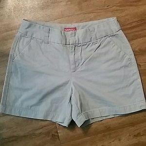 Pre Loved Gray Women's Shorts